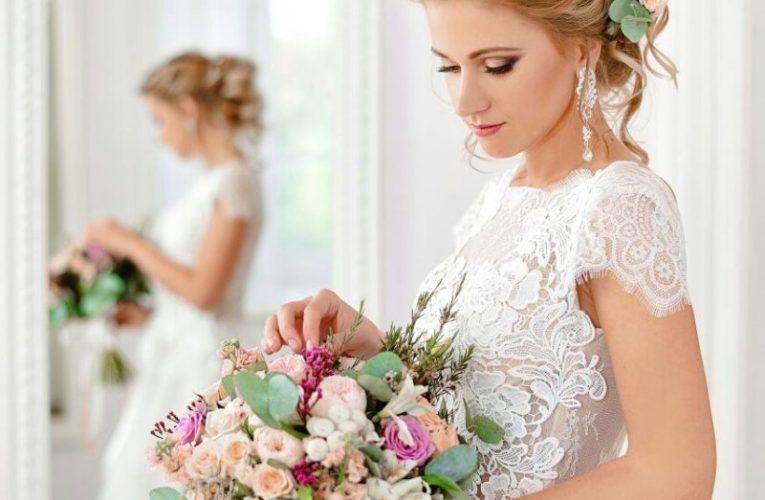 Свадебное оформление от«Цветочной мелодии» красиво, сказочно!