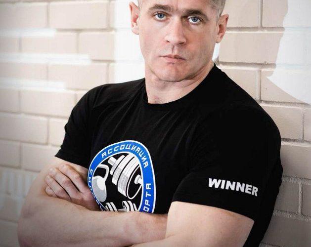 Лучший фитнес-тренер