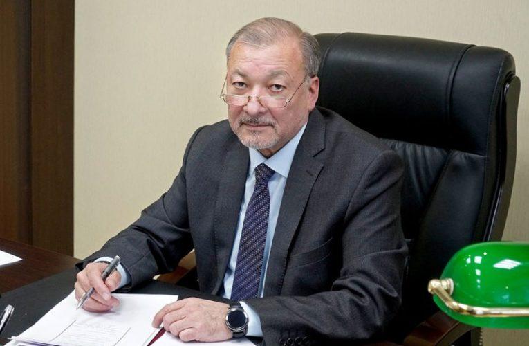 Валерий Кузбаев: «Кто хочет работать – ищет средства,  кто не хочет — ищет причину!»