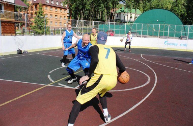 XII Всероссийские летние сельские спортивные игры