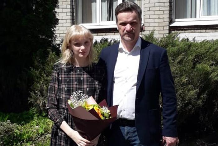 Липецкая выпускница сдала два ЕГЭ на 100 баллов