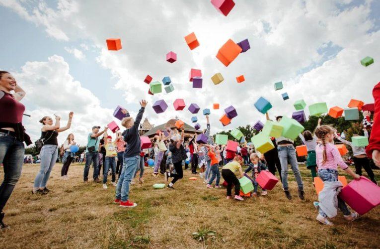 Благотворительный фестиваль собрал  более 11 миллионов рублей.