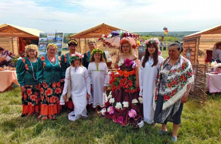 Фестиваль «Русальская» напомнит о старинных обрядах