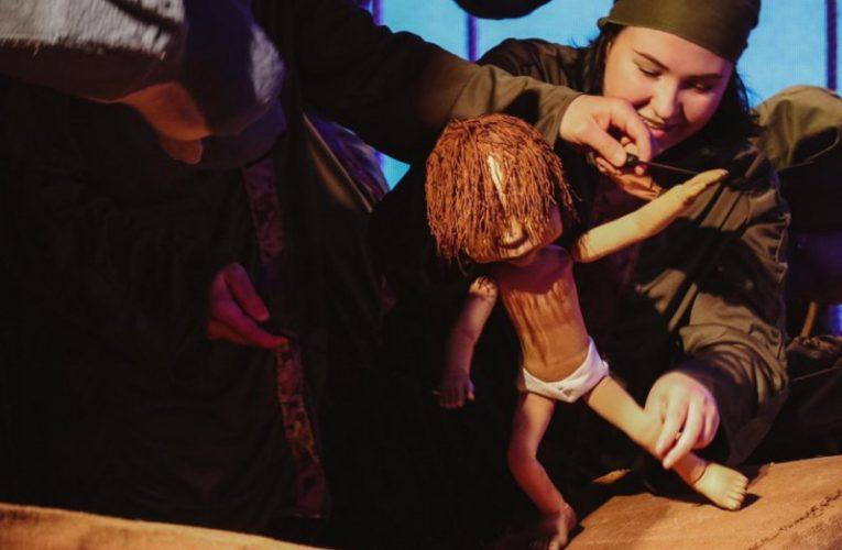 Юные липчане увидят премьеру спектакля «Сердце джунглей. Маугли»